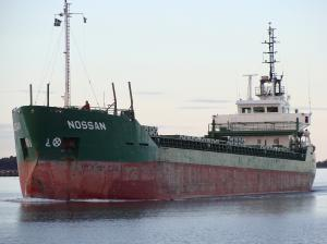 Photo of NOSSAN ship
