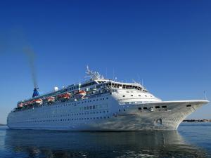 Photo of Thomson Majesty ship