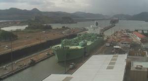 Photo of BW HAVFROST ship