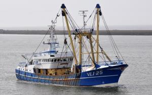 Photo of CINDY VLI-25 ship