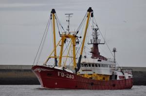 Photo of FD283 TRUI UAN HINTE ship