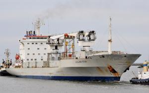 Photo of AVELONA STAR ship