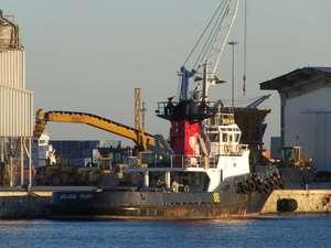 Photo of BOLUDA MARI ship