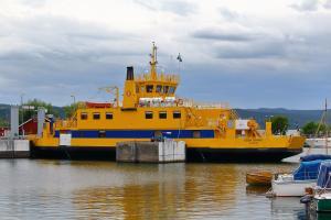 Photo of EBBA BRAHE ship
