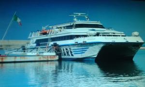 Photo of ACAPULCO JET ship