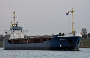 Photo of ROSEBURG ship