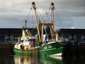 Photo of GO23 CORNELIS JANNET ship