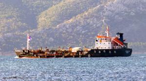 Photo of AEGEAN III ship