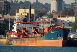 Photo of ARCO BECK ship