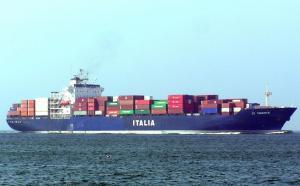 Photo of LT TRIESTE ship
