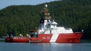 Photo of GORDON REID ship
