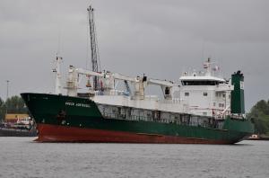 Photo of GREEN AUSTEVOLL ship