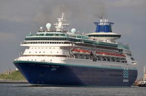 Photo of Pullmantur Monarch ship
