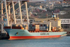 Photo of MCC MERGUI ship
