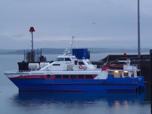 Photo of HOLMASOL ship