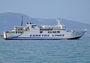 Photo of AGIA THEODORA ship
