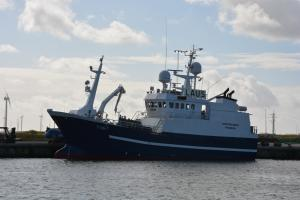 Photo of NESHOLMEN ship
