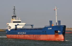 Photo of CEMI ship