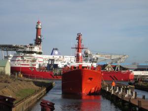 Photo of GLOMAR VENTURE ship