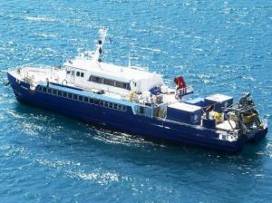 Photo of SEASURVEYOR ship