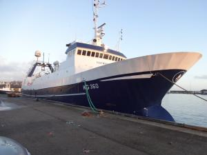 Photo of FUGLBERG ship