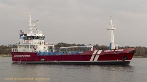 Photo of NORTHERN KATTEGAT ship