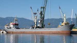 Photo of BARLAS ship