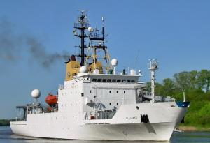 Photo of ALLIANCE ship