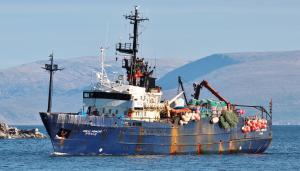 Photo of ADEXE PRIMERO ship