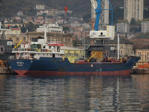 Photo of FIRTINA S ship