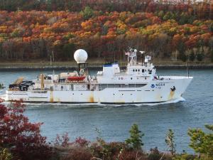 Photo of OKEANOS EXPLORER ship
