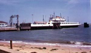 Photo of GOVERNOR ship