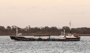 Photo of DAGMAR ship