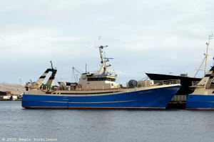 Photo of JASPIS ship
