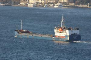 Photo of FLORICA ship