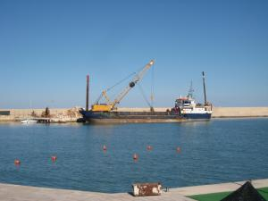Photo of COLOMBA C. ship