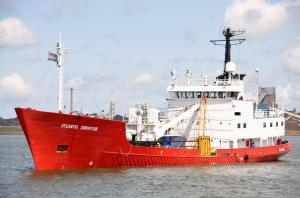 Photo of ATLANTIC SURVEYOR ship