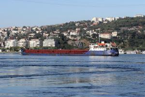 Photo of AVERSA ship