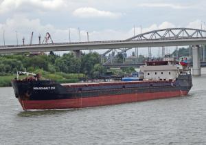 Photo of VOLGO-BALT 214 ship