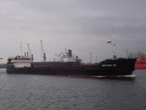 Photo of VOLGO-BALT 229 ship