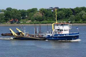 Photo of AKKE ship