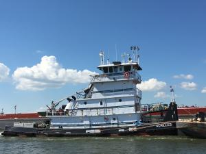 Photo of ACHILLES ship
