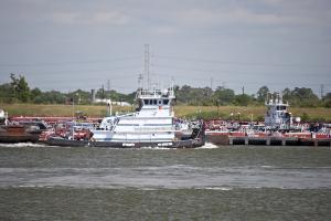Photo of AJAX ship