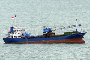 Photo of BINTANG LIBERTY ship