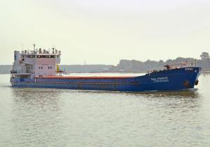 Photo of SAILPRINCE ship