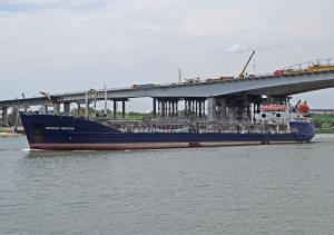 Photo of MEKHANIK BANATOV ship