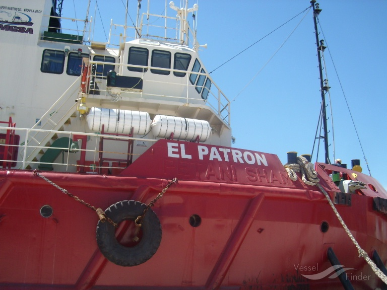 EL PATRON photo
