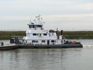 Photo of CHOCTAW ship
