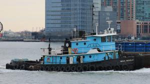Photo of BRIAN NICHOLAS ship