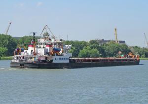 Photo of VOLGO-DON 5091 ship